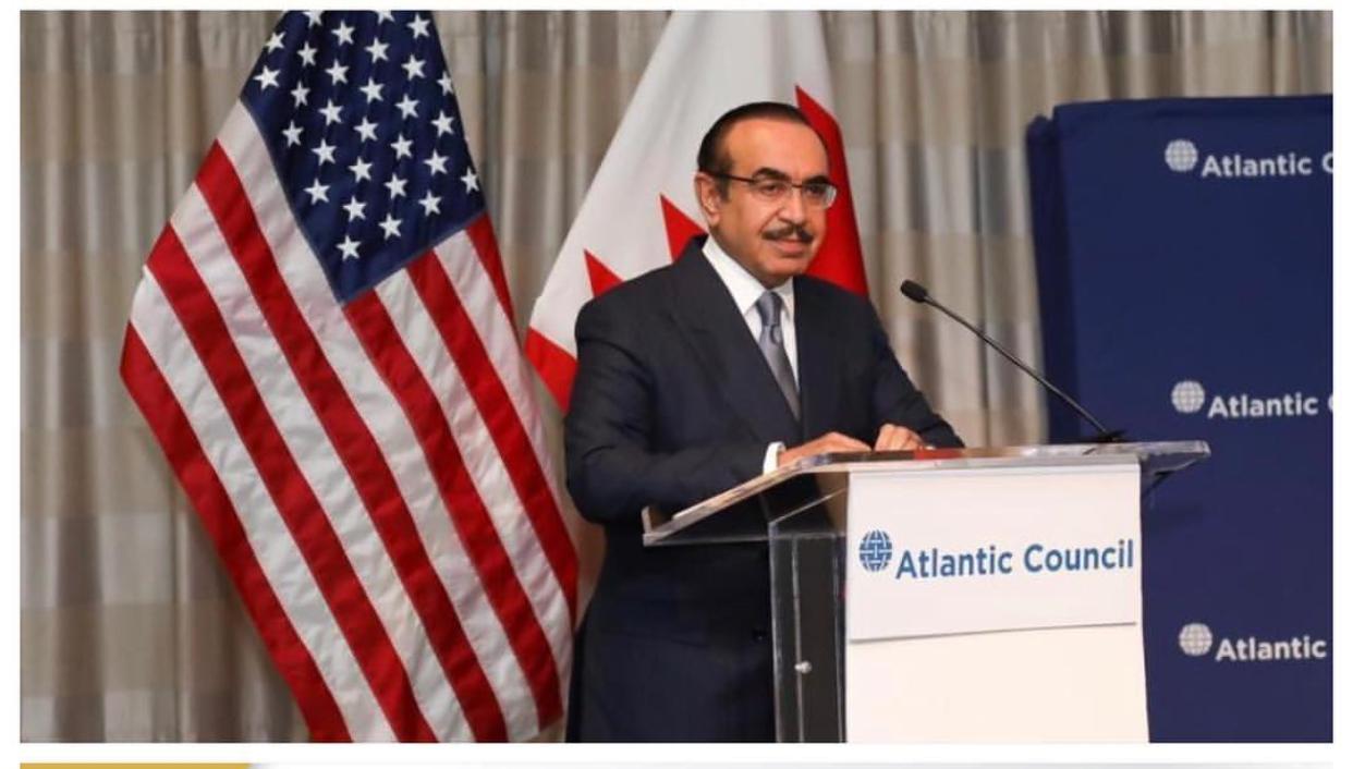 6cbcccdf21b7f منظمات حقوقية بحرينية  وزير الداخلية البحريني نموذج للإفلات من العقاب كيف  يحاضر عن الحريات في جولته الامريكية!